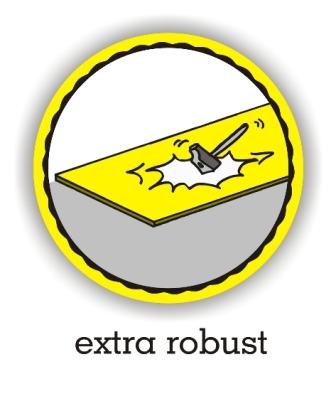 extra robust
